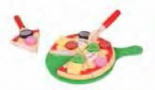 Pizza Create and Serve Set